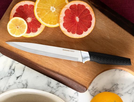 Nuit Doğrama Bıçağı