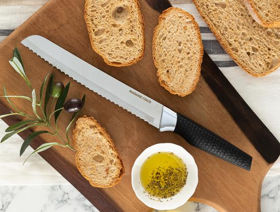 Nuit Ekmek Bıçağı