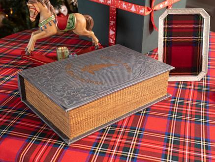 Kloe Büyük Kitap Kutusu