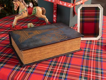 Lanna Büyük Kitap Kutusu