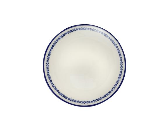 Rêve Bleu Joie Pasta Tabağı - 19 cm