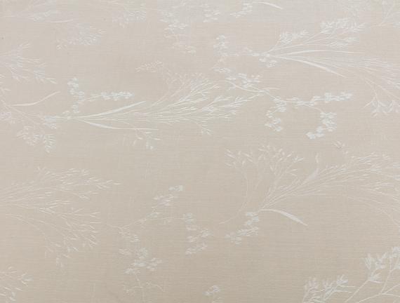 Lurie Masa Örtüsü - Bej - 160x230 cm