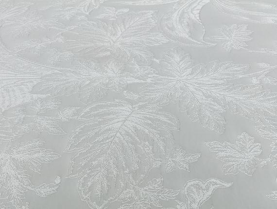 Iva Masa Örtüsü - Gri - 160x230 cm