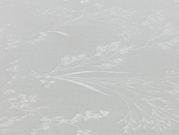 Lurie Masa Örtüsü - Gri - 160x300 cm
