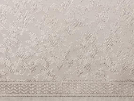 Capri Masa Örtüsü - Açık Gri 160x230 cm