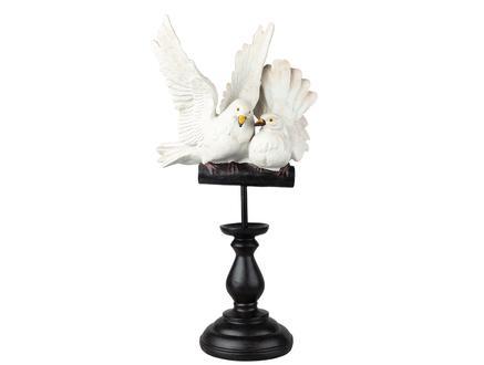 2'li Güvercin Biblo
