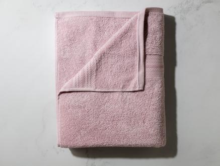 Roxane Banyo Havlusu - Açık Mürdüm