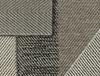 Marceau Halı - Açık Gri / Koyu Gri 80x150 cm