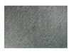 Darcia Halı - Açık Gri / Koyu Gri - 120x170 cm