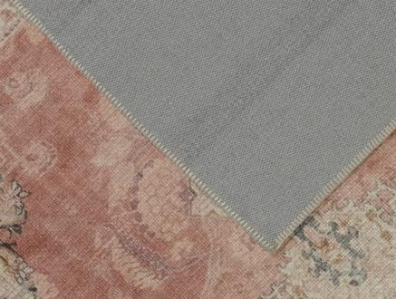 Norice Dijital Baskılı Halı - Bej - 160x230 cm