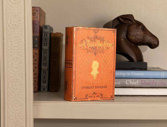 Lalou Küçük Kitap Kutu