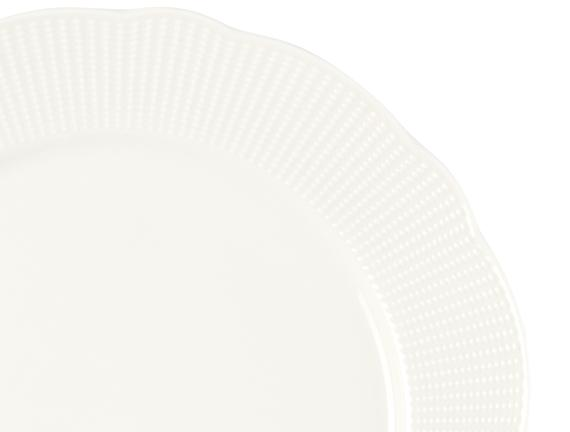 Paisible New Bone China 8 Parça Yemek Takımı