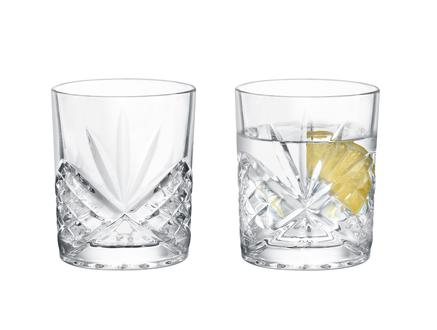 Aron 4'lü Su Bardağı Seti 370 ml