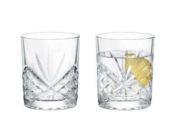 Aron 4'lü Su Bardağı Seti