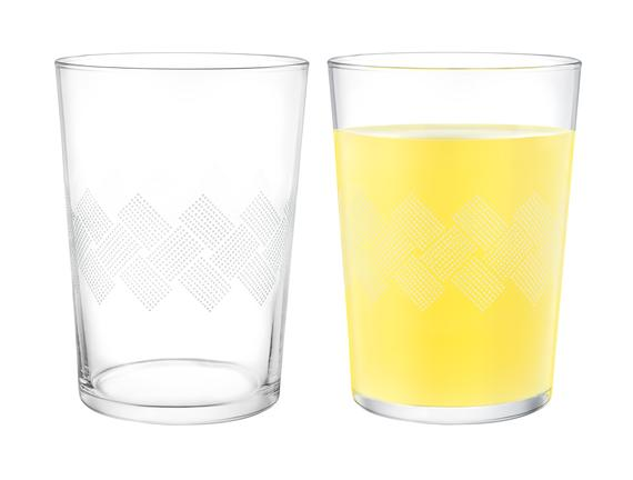 Pierretta-White Rugs 4'lü Meşrubat Bardağı Seti 510 ml