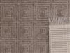 Laura Saçaklı Halı - Vizon - 200x290 cm