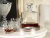 Berangaria El Yapımı Viski Karafı