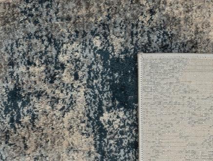 Desirae Halı - Bej / Antrasit - 120x170 cm
