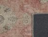 Norice Dijital Baskılı Halı - Bej - 80x150 cm
