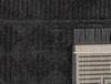 Laura Saçaklı Halı - Antrasit - 160x230 cm