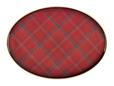 Candide Oval Tepsi 30x42 cm
