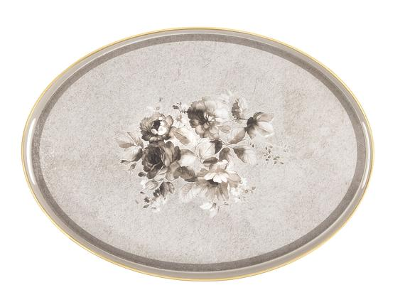 Angeline Oval Tepsi 30x42 cm