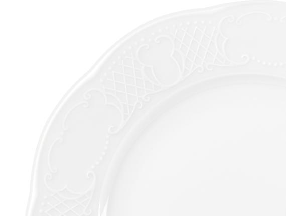 Milon 8 Parça Yemek Takımı