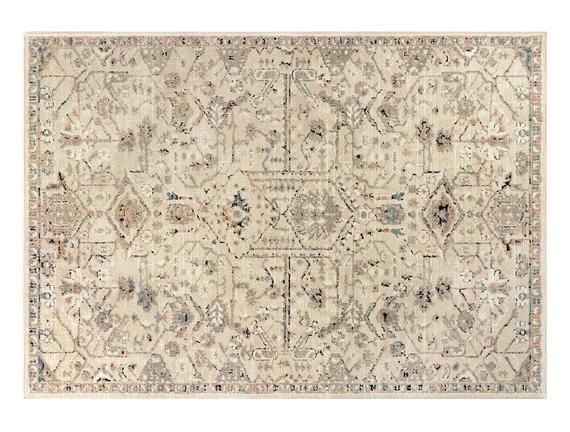 Lucian Halı - Bej - 200x290 cm