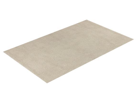 Adrien Shaggy Halı - Kemik  - 160x230 cm