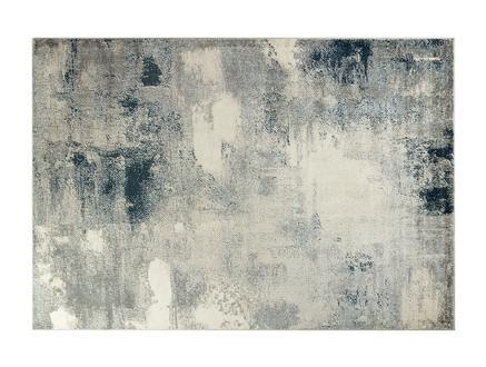 Desirae Halı - Bej / Antrasit - 160x230 cm
