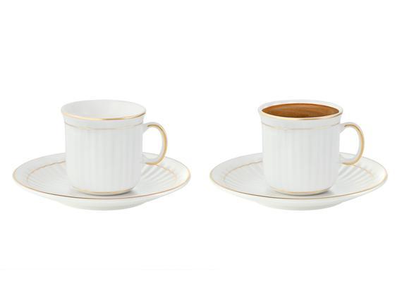 Mignon 2'li Kahve Fincan Takımı