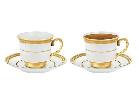 Enorme 2'li Kahve Fincan Takımı