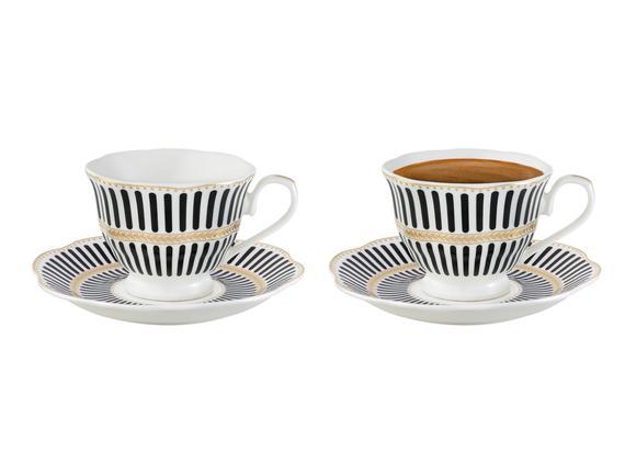 Chic 2'li Kahve Fincan Takımı