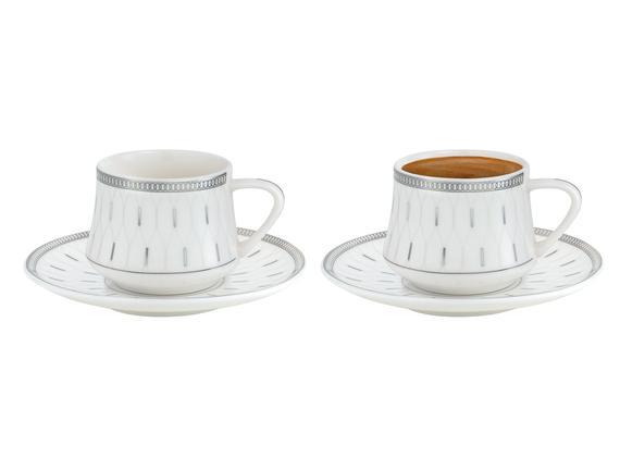 Voyant 2'li Kahve Fincan Takımı