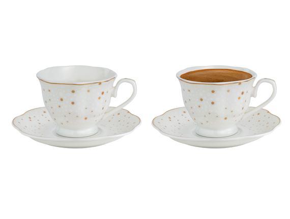 Hilarant 2'li Kahve Fincan Takımı