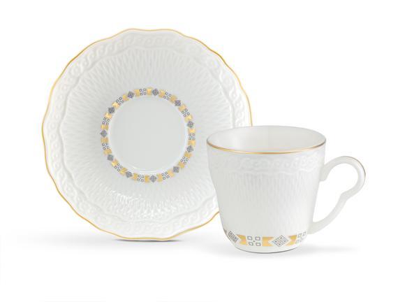 Austère 2'li Kahve Fincan Takımı