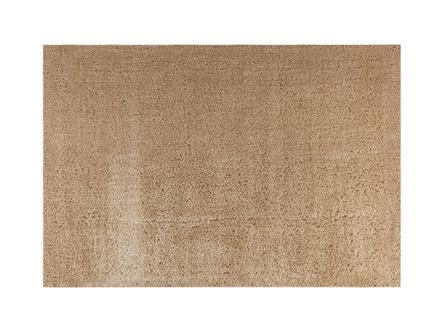 Remy Peluş Halı - Bej - 120x170 cm