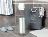 Norme Krom Ayaklı Tuvalet Kağıtlık