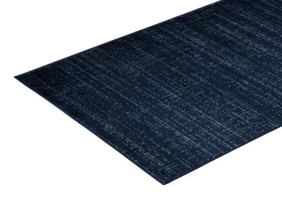 Elaine Halı - Lacivert / Mavi - 80x150 cm