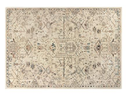 Lucian Halı - Bej - 120x170 cm