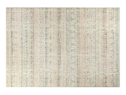 Dennie Halı - Bej - 160x230 cm