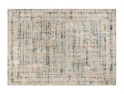 Ancelin Halı - Bej - 160x230 cm