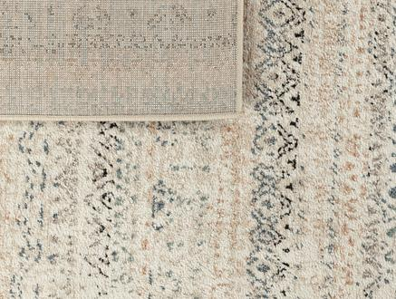 Dennie Halı - Bej - 120x170 cm
