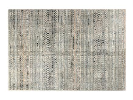 Raina Halı - Koyu Bej - 120x170 cm