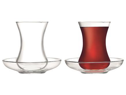 Emprise 8'li Çay Bardağı Seti 108 ml