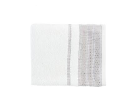 Trinetta Yüz Havlusu - Beyaz - 50x90 cm