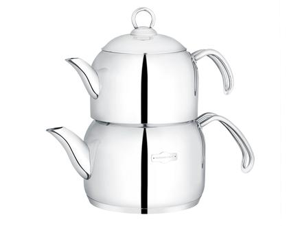 Azura Çaydanlık Takımı Orta Boy