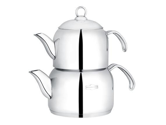 Azura Çaydanlık Takımı Büyük Boy