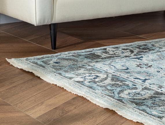 Orient Celena Halı - Mavi - 160x225 cm