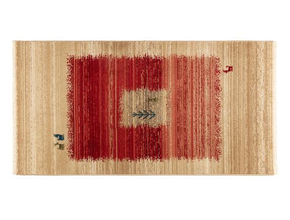 Orient Naemi Halı - Bej - 76x150 cm